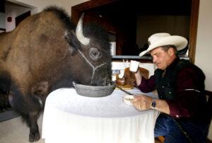 Investors eat up Orbillion Bio's plans for lab-grown Wagyu beef, elk and bison – TechCrunch