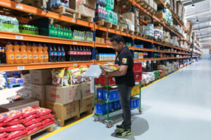 Hacker publishes alleged records of 20 million BigBasket users – TC