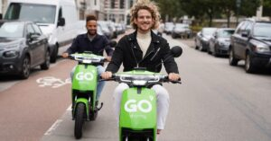 Dutch sustainable shared mobility startup Go Sharing raises €50M; will launch in these countries soon