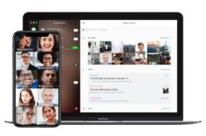 Messaging app Wire raises $21 million – TechCrunch