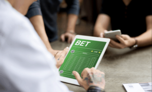 The Legal Landscape of Online Gambling in America