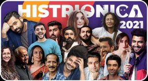 Histrionica – The Annual Performing Arts Festival of SRCC