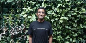 Interact with doctor turned entrepreneur and investor Ritesh Malik online today