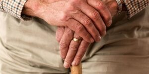 How to take care of your ageing parents and grandparents at home amid the pandemic