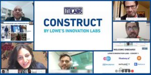 Unveiling Construct by Lowe's Innovation labs