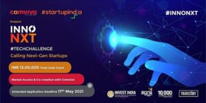 Here's why Comviva's InnoNXT Tech Challenge is an unmissable opportunity for startups looking to shape the fut