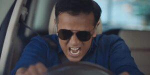 CRED hits it out of the field again with new Rahul Dravid 'Indiranagar ka Gunda' ad