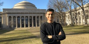 This MIT graduate helps startups from Tier 2 cities and beyond get access to investors, mentors, and more