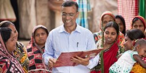 How Bandhan Bank is putting power in the hands of millions of women across India