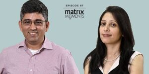 [Matrix Moments] Why human capital plays an important role