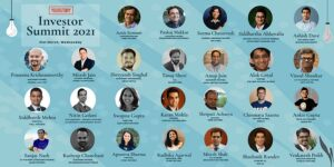 [Investor Summit 2021] Key takeaways from India's first-of-its-kind summit