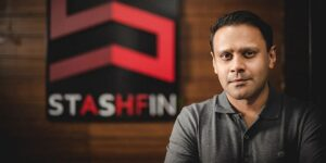 [Funding alert] Neo banking startup StashFin raises $40M
