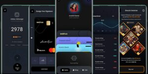 Neobanking startup Walrus aims to help the 'Instagram generation' learn financial management