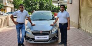 [Funding alert] Used car leasing startup PumPumPum raises Rs 5.5 Cr in pre-Series A round led by Inflection Po