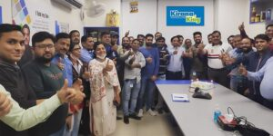 [Startup Bharat] Jaipur-based Kirana King aims to give local kiranas the tech and reach of organised retail