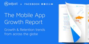 India became the fastest growing app market in the world in 2020, reveals Adjust's new report