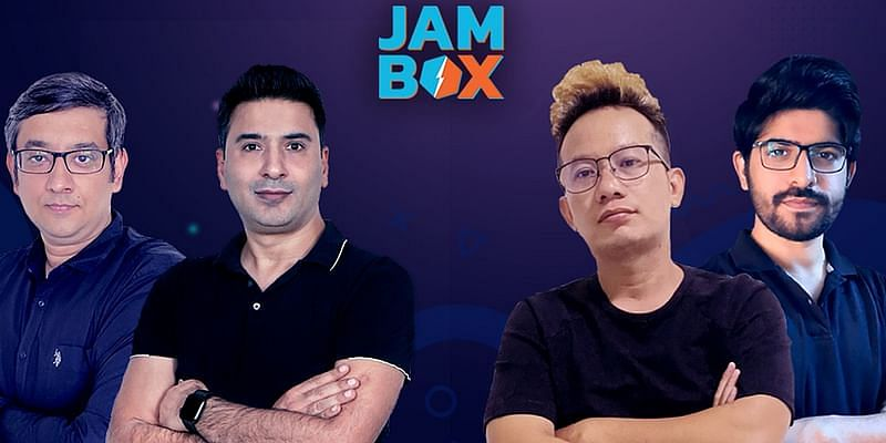 [Funding alert] Jambox Games raises $1.1M for next-gen competitive game publishing platform