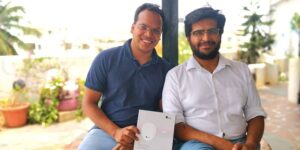 This Bengaluru startup's contactless sheet is turning every bed into an ICU monitorin