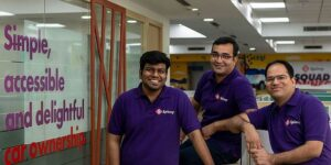 [Funding alert] Online used car retailing startup Spinny raises $65 M in Series C round led by General Catalys