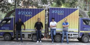 Retail-tech startup Arzooo forays into logistics, invests $2M
