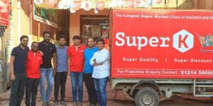 [Funding alert] Rural retail aggregator SuperK raises Rs 6 Cr in seed round led by STRIVE VC