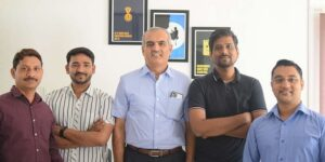 [Funding alert] Healthcare robotics startup Comofi Medtech raises Rs 2.15 Cr in seed round led by JITO Angel N