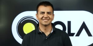 Ola to take e-scooter to international markets this fiscal