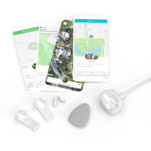 Family tracking app Life360 to acquire wearable location device Jiobit for $37M – TechCrunch