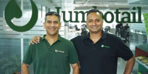 How Jumbotail co-founders are changing the way grocery is brought and sold in India