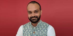 Kashyap Chanchani, The RainMaker Group