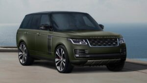 Range Rover SVAutobiography Ultimate editions debut, V8 and hybrid powertrains on offer- Technology News, FP