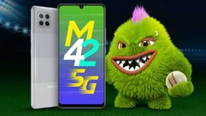 Samsung Galaxy M42 with Snapdragon 750G chipset to launch in India on 28 April- Technology News, FP
