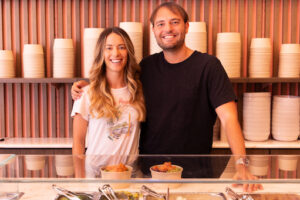 'Bowl food' startup Poke House closes $24M Series B led by Eulero Capital to expand in Europe – TechCrunch