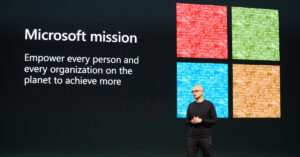 Microsoft to buy the AI speech-tech company behind Siri for €16.5B; tech giant's second-largest acquisition