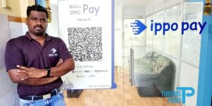 [The Turning Point] How an epiphany led this fisherman's son to start up in the fintech space
