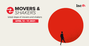 Movers And Shakers Of The Week [April 12-17]: Stylework Expands Advisory Team