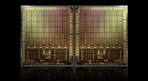 Monster Graphics Card With 100 Billion Transistors Across 2 Dies, 43008 CUDA Cores And 48 GB HBM4 Memory –