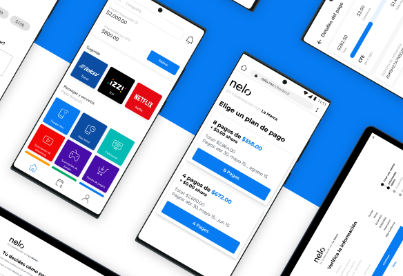 Nelo raises $3M to grow 'buy now, pay later' in Mexico – TechCrunch