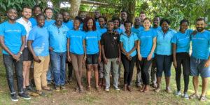 MFS Africa leads $2.3M seed round in Ugandan fintech startup Numida – TechCrunch