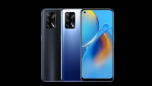 Oppo F19 with 48 MP triple camera setup, 33 W Flash charge technology launched in India at Rs 18,990- Technology News, FP