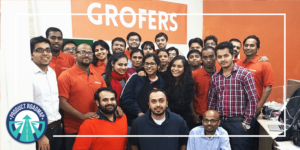 [Product roadmap] From a focus on local stores to creating an entire grocery ecosystem: the Grofers journey