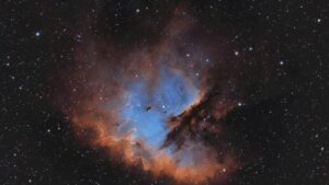 Indian astronomers discover hundreds of stars in the Pacman Nebula including infants- Technology News, FP