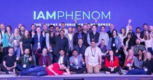 US-based HRtech startup Phenom raises €84.11M; here's why this new unicorn chose Rotterdam as European HQ