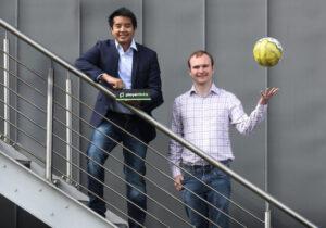 Hiro Capital puts $2.3M into team sports tracking platform PlayerData — as does Sir Terry Leahy – TechCrunch