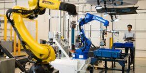 Robotic vision startup Plus One raises $33M – TechCrunch
