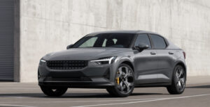 Swedish automotive brand Polestar to create a climate-neutral car by 2030; says no to offsetting