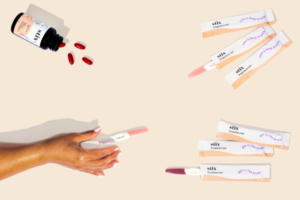 Stix expands from at-home pregnancy and ovulation tests to UTI products with $3.5M seed – TechCrunch