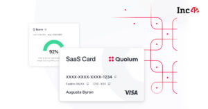 Fintech Startup Quolum Is Helping Companies Control SaaS Expenses