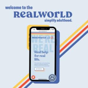 Realworld raises $3.4M to help Gen Z navigate adulthood – TechCrunch