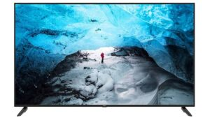 An affordable large-screen TV better suited to 4K content- Technology News, FP